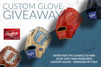 Softball Fans Sweepstakes