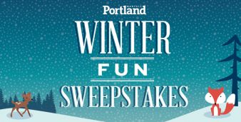Portland Monthly Magazine Sweepstakes