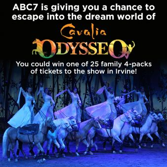 ABC7 Morning Show Sweepstakes