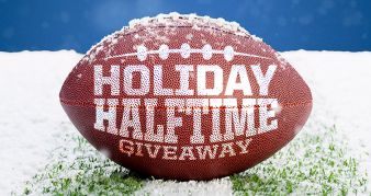 Sport Clips · Holiday Halftime Sweeps Sweepstakes