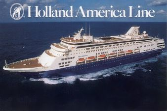 Holland America Sweepstakes