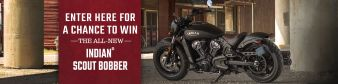 Indian Motorcycles Sweepstakes