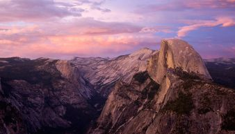 My Yosemite Park Sweepstakes