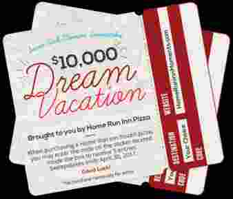 Home Run Inn Sweepstakes
