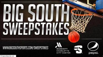 Big South Conference Sweepstakes
