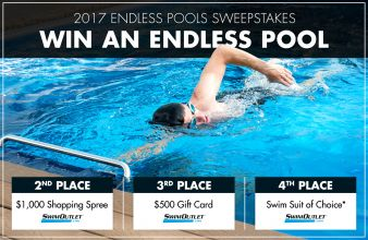 Endless Pools Sweepstakes