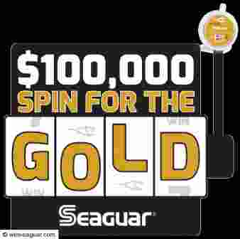Seaguar Sweepstakes