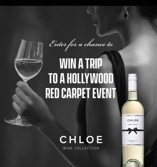 Chloe Wine Collection Sweepstakes