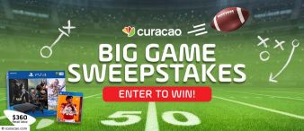 Curacao Sweepstakes