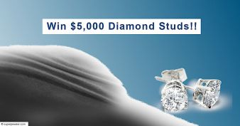 Super Jeweler Sweepstakes