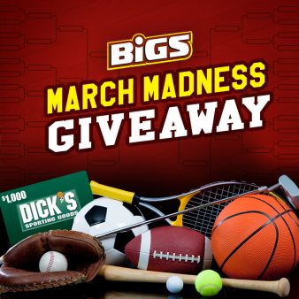 BIGS Seeds Sweepstakes