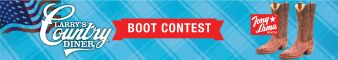 Bootdaddy Sweepstakes