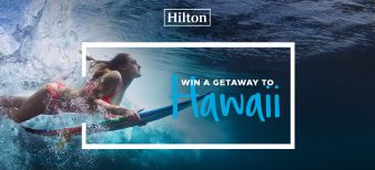 Hilton Hawaii Sweepstakes