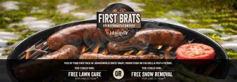 JOHNSONVILLE Sweepstakes
