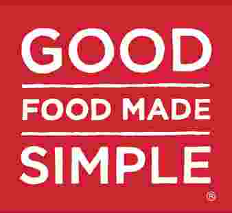 Good Food Made Simple Sweepstakes