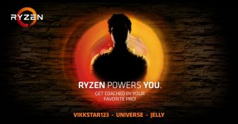 Ryzen Powers You Sweepstakes