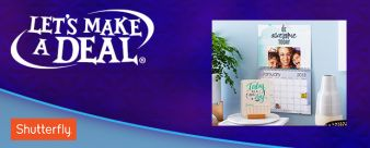 CBS · Let's Make a Deal Online Giveaway Sweepstakes