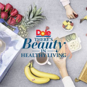 Dole Sweepstakes