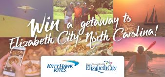 Elizabeth City Area Convention & Visitors Bureau Sweepstakes