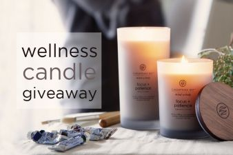 Chesapeake Bay Candle Sweepstakes