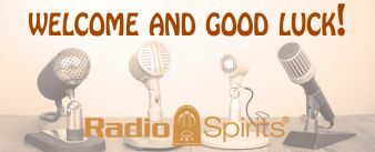 Radio Spirits Sweepstakes