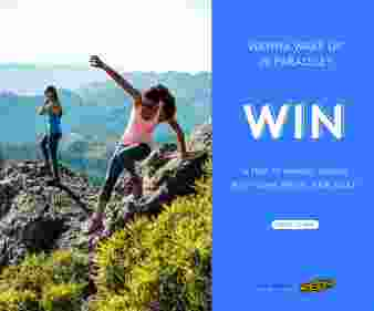 REFINERY 29 + KEEN TRAILFIT SWEEPSTAKES Sweepstakes