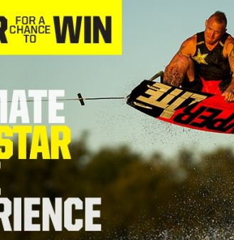 ROCKSTAR Sweepstakes