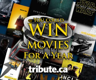 Kids Tribute Sweepstakes
