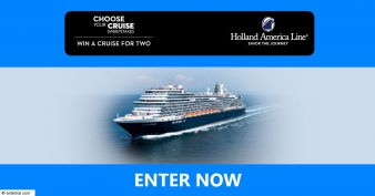 HOLLAND AMERICA LINE Sweepstakes