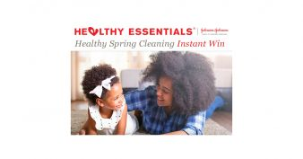 Healthy Essentials Sweepstakes