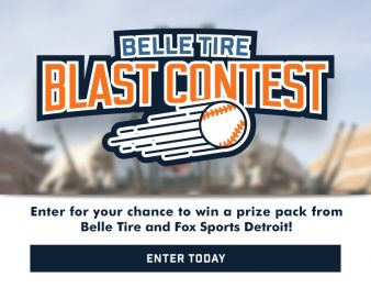 BelleTire Sweepstakes