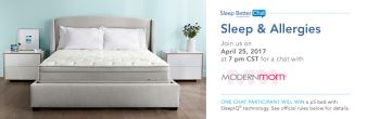 Sleep Number Sweepstakes