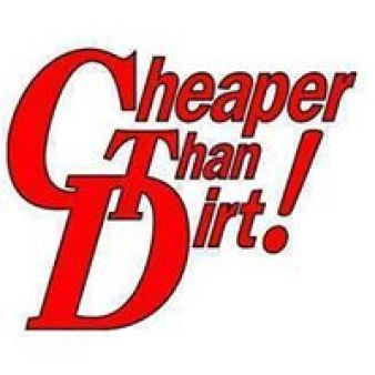 Cheaper Than Dirt Sweepstakes