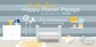 Lullaby Earth Sweepstakes