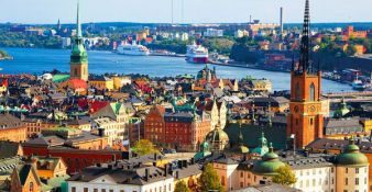 Visit Sweden Sweepstakes