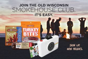 Old Wisconsin Sweepstakes