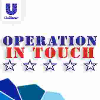 Operation in Touch Sweepstakes