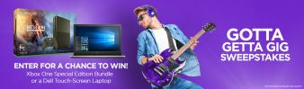 Grande Communications Sweepstakes