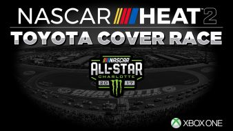 704Games NASCAR Heat Sweepstakes