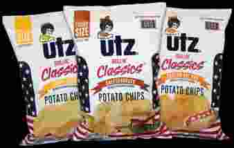 Utz Snacks Sweepstakes