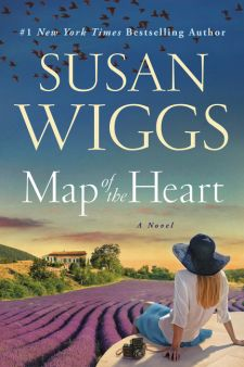 Susan Wiggs Sweepstakes