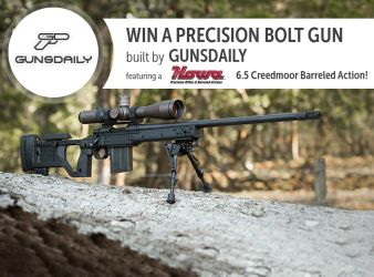Brownells Sweepstakes