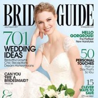 Bridal Guide Sweepstakes