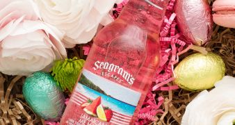 Seagram's Sweepstakes