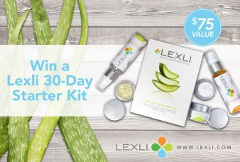 Lexli Sweepstakes