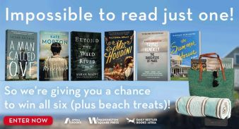 BookPage Sweepstakes