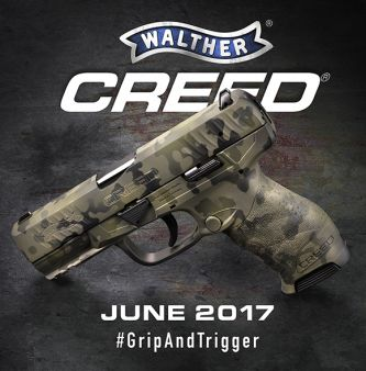 Walther Arms Sweepstakes
