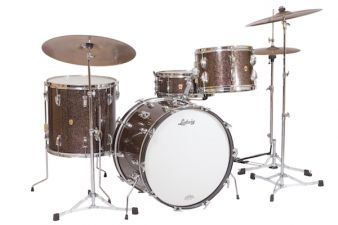Modern Drummer Sweepstakes