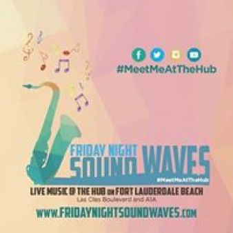 Friday Night Sound Waves Sweepstakes