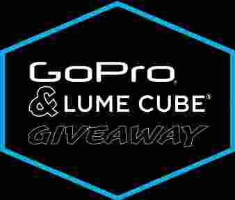 Lume Cube Sweepstakes